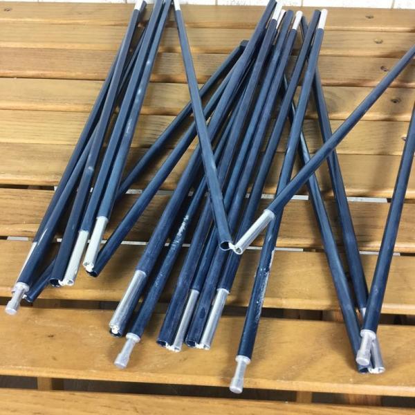 モンベル MONTBELL クロノスドーム1形 1人用 テント  One スカイブルー ブルー系|2ndgear-outdoor|05