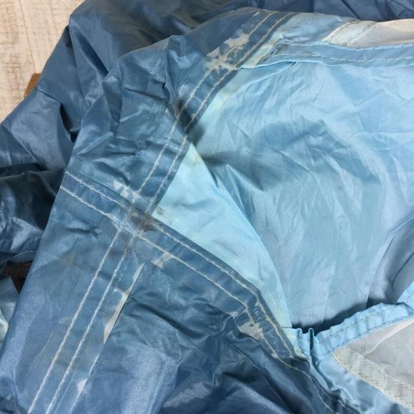 モンベル MONTBELL クロノスドーム1形 1人用 テント  One スカイブルー ブルー系|2ndgear-outdoor|09