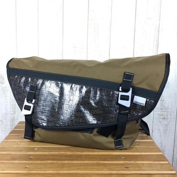【20%OFF】アーバナイト URBANITE メッセンジャーバッグ アメリカ製 コーデュラ 上野ビーバー取扱 One ベージュ系|2ndgear-outdoor