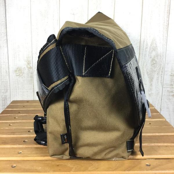 【20%OFF】アーバナイト URBANITE メッセンジャーバッグ アメリカ製 コーデュラ 上野ビーバー取扱 One ベージュ系|2ndgear-outdoor|02