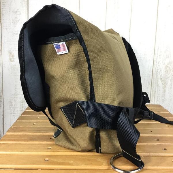 【20%OFF】アーバナイト URBANITE メッセンジャーバッグ アメリカ製 コーデュラ 上野ビーバー取扱 One ベージュ系|2ndgear-outdoor|04