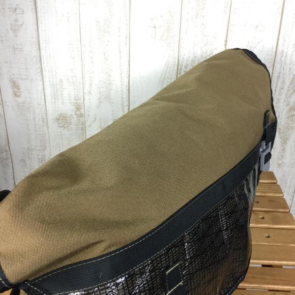 【20%OFF】アーバナイト URBANITE メッセンジャーバッグ アメリカ製 コーデュラ 上野ビーバー取扱 One ベージュ系|2ndgear-outdoor|05
