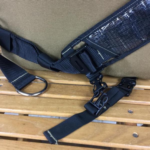 【20%OFF】アーバナイト URBANITE メッセンジャーバッグ アメリカ製 コーデュラ 上野ビーバー取扱 One ベージュ系|2ndgear-outdoor|10