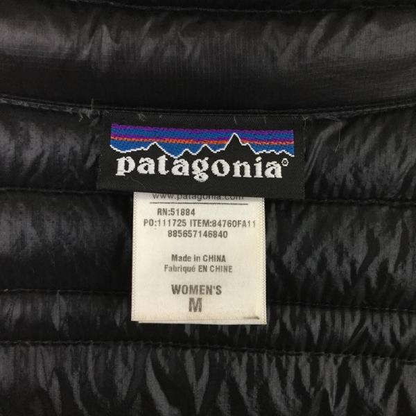 パタゴニア PATAGONIA ウルトラライト ダウン ジャケット ULTRALIGHT DOWN JACKET 800FP ダウン  Interna|2ndgear-outdoor|09