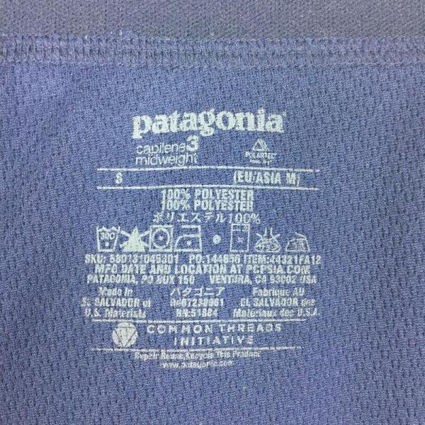 パタゴニア PATAGONIA キャプリーン 3 ミッドウェイト ボトムス Cap 3 MW Bottoms  International MEN's 2ndgear-outdoor 07