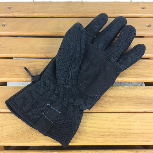 パタゴニア PATAGONIA ベターセーター グローブ Better Sweater Gloves  WOMEN's M BLK BLACK ブラッ|2ndgear-outdoor|06