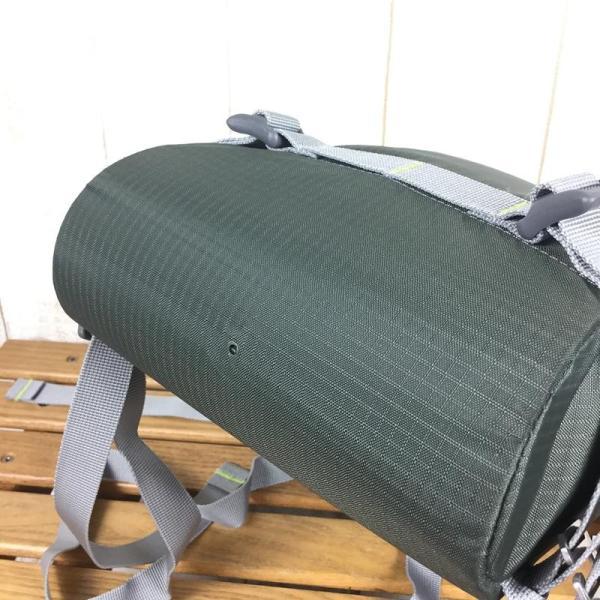 オスプレー OSPREY アルパインポケット 単体でアタックザックにも  One グリーン系|2ndgear-outdoor|06