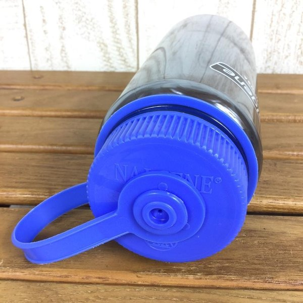 ナルゲン NALGENE トライタン Tritan ボトル 広口0.5L  One ブルー系|2ndgear-outdoor|04