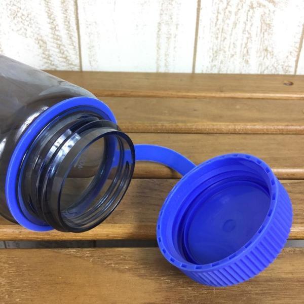 ナルゲン NALGENE トライタン Tritan ボトル 広口0.5L  One ブルー系|2ndgear-outdoor|05