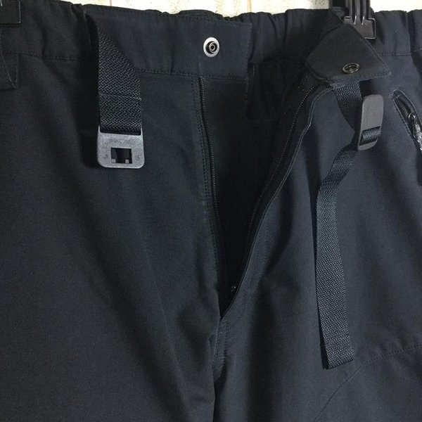 マムート MAMMUT ソフテック トラバース パンツ SOFtech TRAVERSE Pants  International MEN's L ブ|2ndgear-outdoor|02