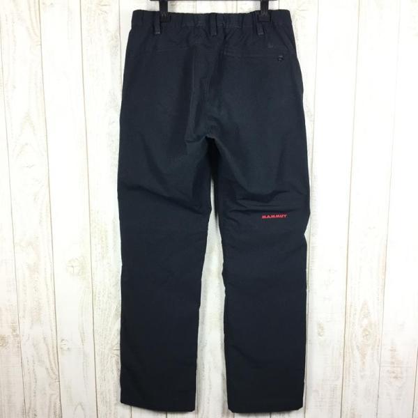 マムート MAMMUT ソフテック トラバース パンツ SOFtech TRAVERSE Pants  International MEN's L ブ|2ndgear-outdoor|04