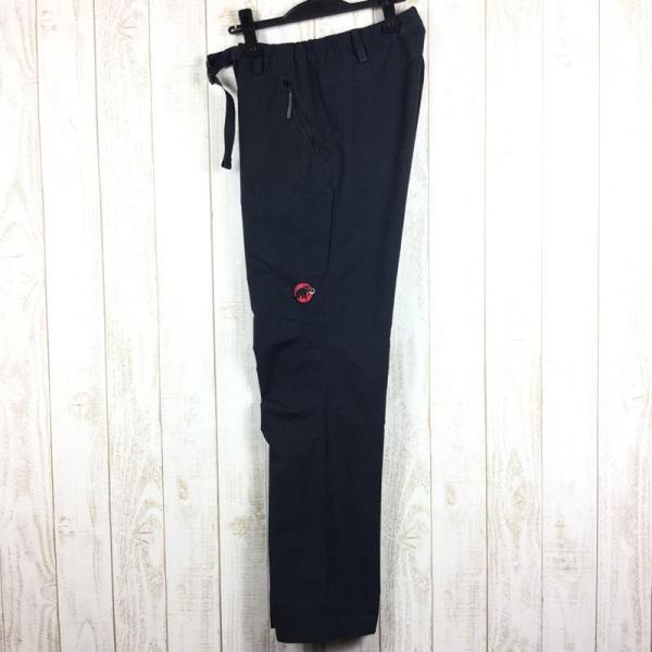 マムート MAMMUT ソフテック トラバース パンツ SOFtech TRAVERSE Pants  International MEN's L ブ|2ndgear-outdoor|05