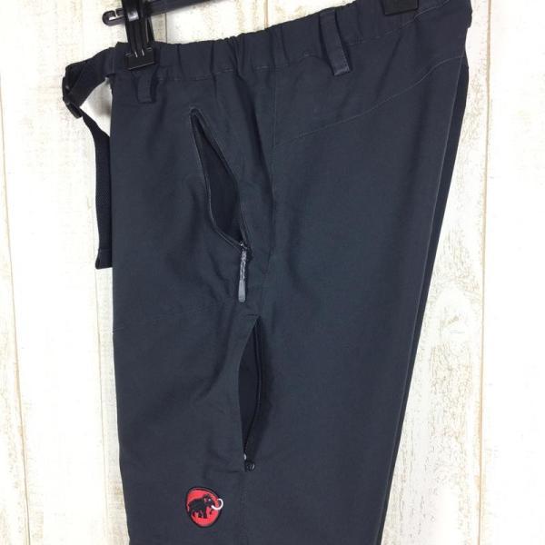 マムート MAMMUT ソフテック トラバース パンツ SOFtech TRAVERSE Pants  International MEN's L ブ|2ndgear-outdoor|06