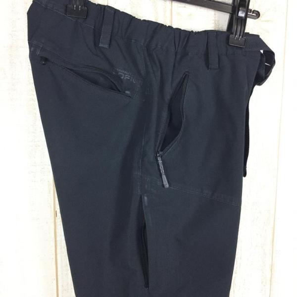 マムート MAMMUT ソフテック トラバース パンツ SOFtech TRAVERSE Pants  International MEN's L ブ|2ndgear-outdoor|08
