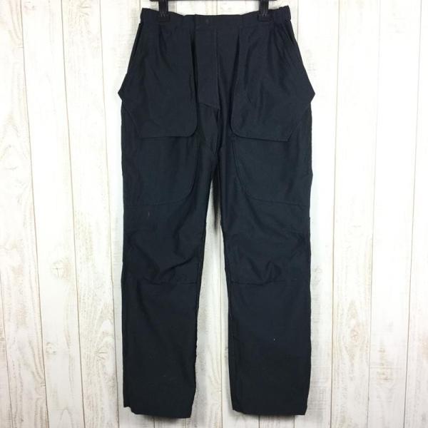 マムート MAMMUT ソフテック トラバース パンツ SOFtech TRAVERSE Pants  International MEN's L ブ|2ndgear-outdoor|09