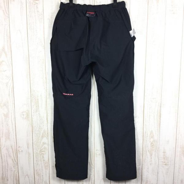 マムート MAMMUT ソフテック トラバース パンツ SOFtech TRAVERSE Pants  International MEN's L ブ|2ndgear-outdoor|10