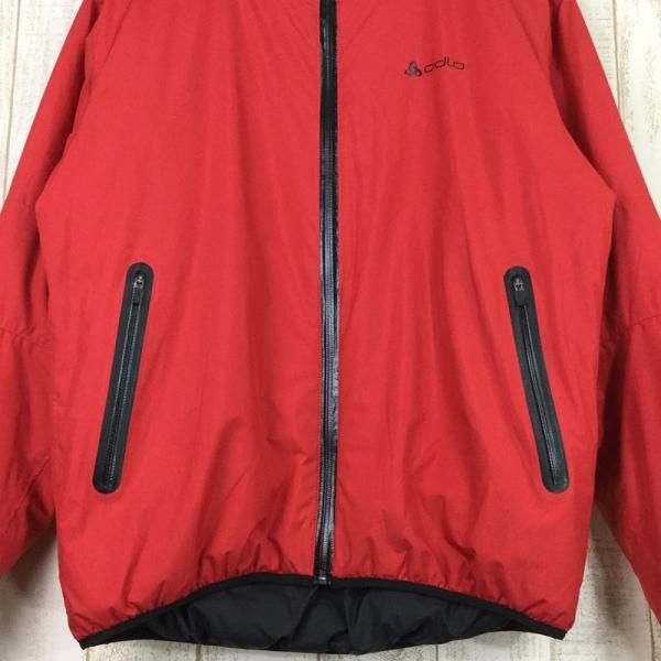 オドロ ODLO プリマロフト100 リバティー ジャケット PRIMALOFT 100 LIBERTY JACKET  International|2ndgear-outdoor|03