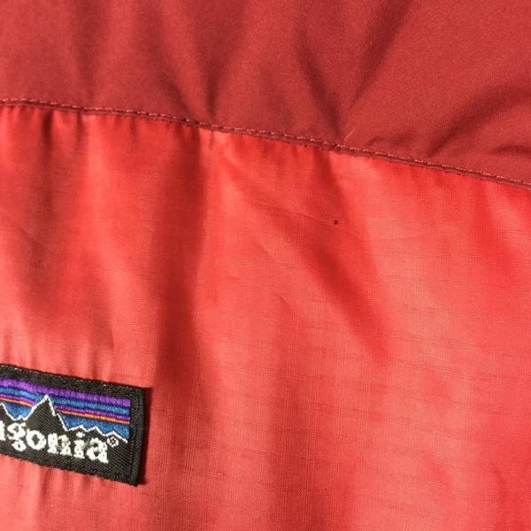 パタゴニア PATAGONIA ダウン パーカー DOWN PARKA 800フィルパワー 希少モデル International MEN's XS 2ndgear-outdoor 07