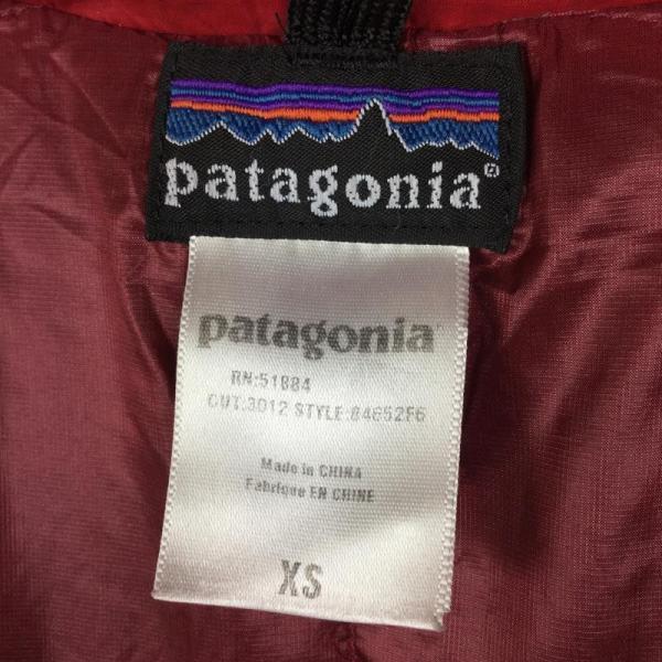 パタゴニア PATAGONIA ダウン パーカー DOWN PARKA 800フィルパワー 希少モデル International MEN's XS 2ndgear-outdoor 10