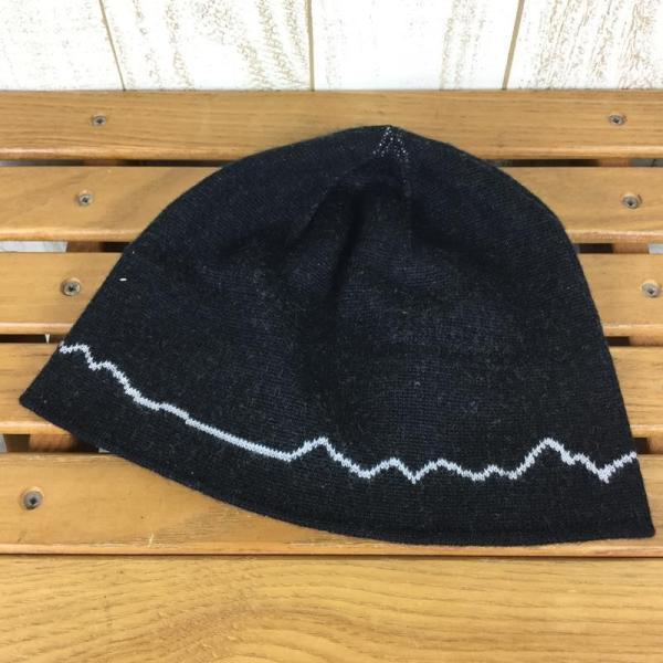 パタゴニア PATAGONIA ビーニー ハット BEANIE HAT  UNISEX One ブラック系|2ndgear-outdoor|02