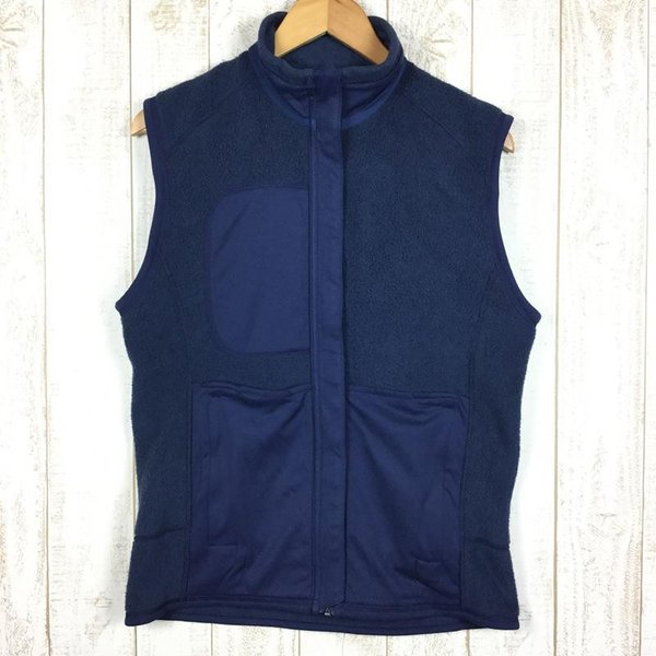 パタゴニア PATAGONIA ベター セーター ベスト Better Sweater Vest  International MEN's S ネイビ|2ndgear-outdoor|08