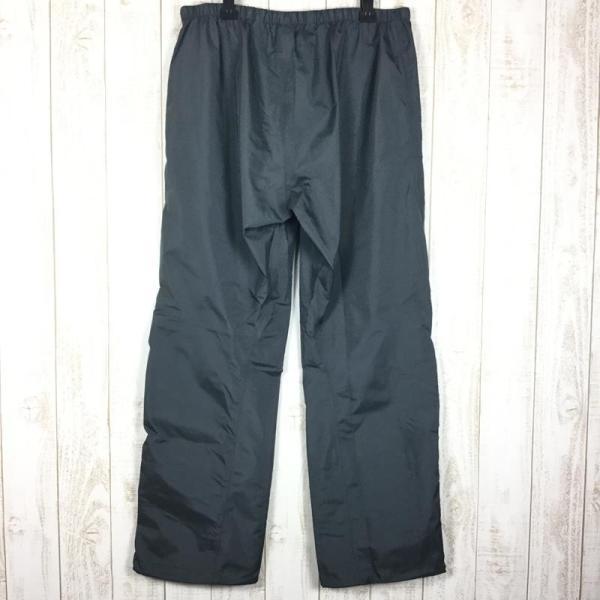 モンベル MONTBELL サンダーパス パンツ  Asian MEN's L チャコール系 2ndgear-outdoor 06