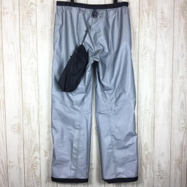 モンベル MONTBELL サンダーパス パンツ  Asian MEN's L チャコール系 2ndgear-outdoor 09