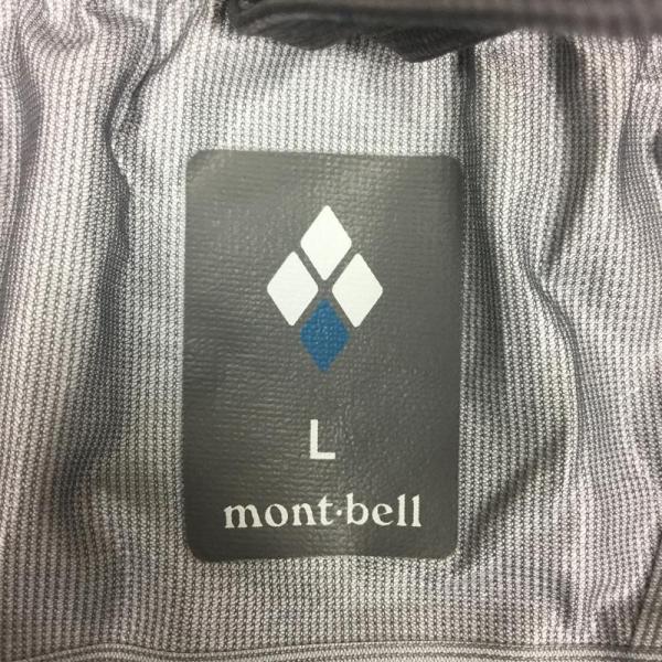 モンベル MONTBELL サンダーパス パンツ  Asian MEN's L チャコール系 2ndgear-outdoor 10