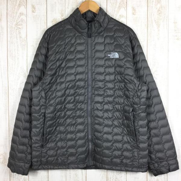 ノースフェイス NORTH FACE サーモボール ジャケット Thermoball Jacket 欧米規格モデル  International ME|2ndgear-outdoor