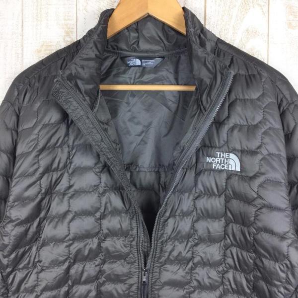 ノースフェイス NORTH FACE サーモボール ジャケット Thermoball Jacket 欧米規格モデル  International ME|2ndgear-outdoor|02