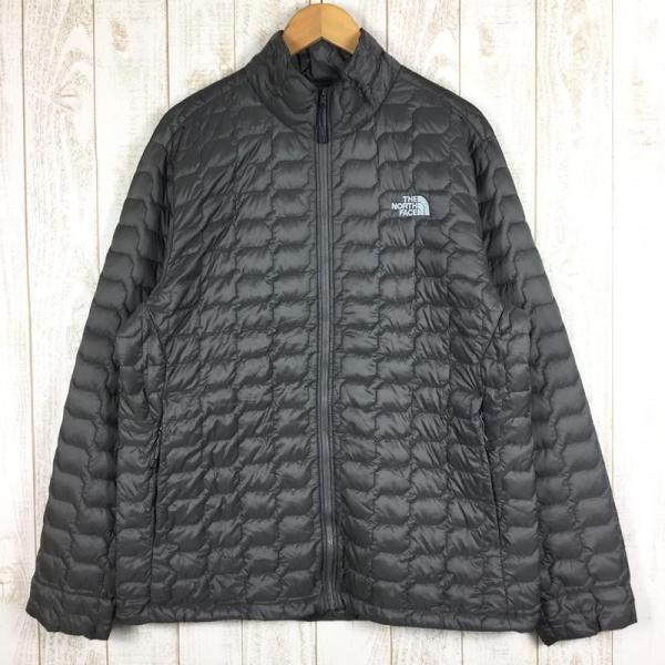 ノースフェイス NORTH FACE サーモボール ジャケット Thermoball Jacket 欧米規格モデル  International ME|2ndgear-outdoor|03