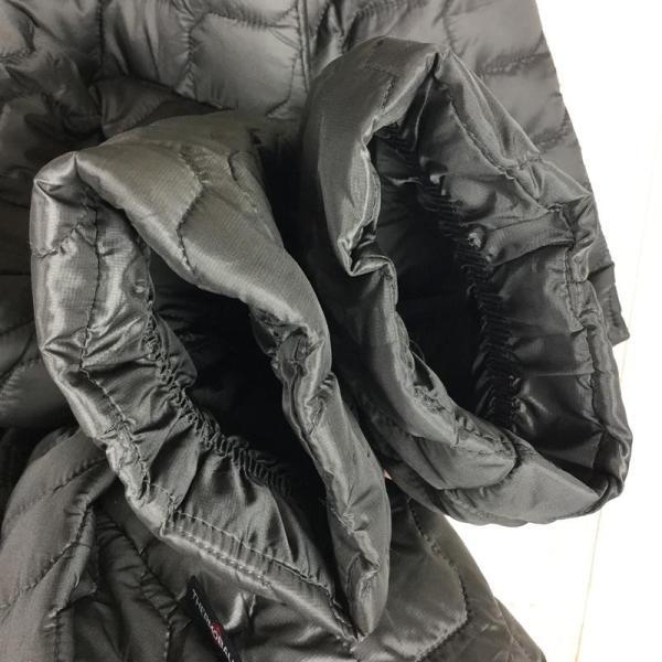 ノースフェイス NORTH FACE サーモボール ジャケット Thermoball Jacket 欧米規格モデル  International ME|2ndgear-outdoor|04