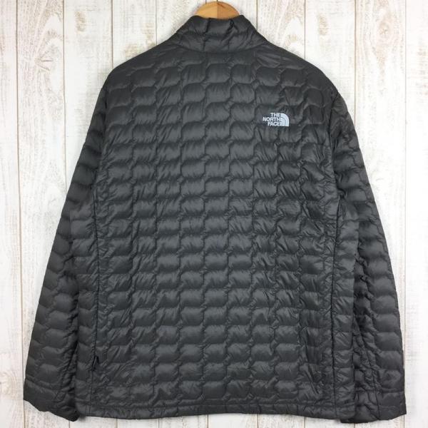ノースフェイス NORTH FACE サーモボール ジャケット Thermoball Jacket 欧米規格モデル  International ME|2ndgear-outdoor|05