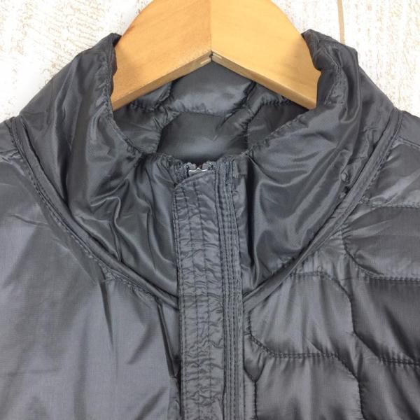 ノースフェイス NORTH FACE サーモボール ジャケット Thermoball Jacket 欧米規格モデル  International ME|2ndgear-outdoor|07