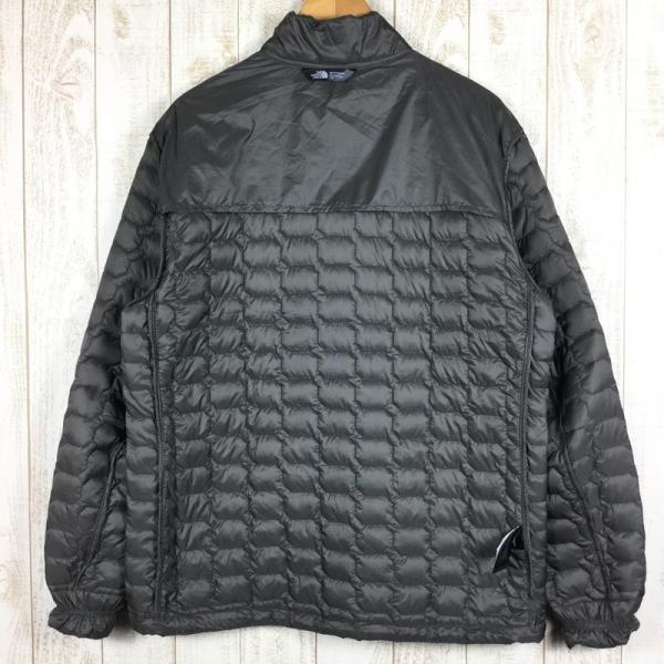 ノースフェイス NORTH FACE サーモボール ジャケット Thermoball Jacket 欧米規格モデル  International ME|2ndgear-outdoor|08