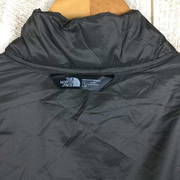 ノースフェイス NORTH FACE サーモボール ジャケット Thermoball Jacket 欧米規格モデル  International ME|2ndgear-outdoor|09