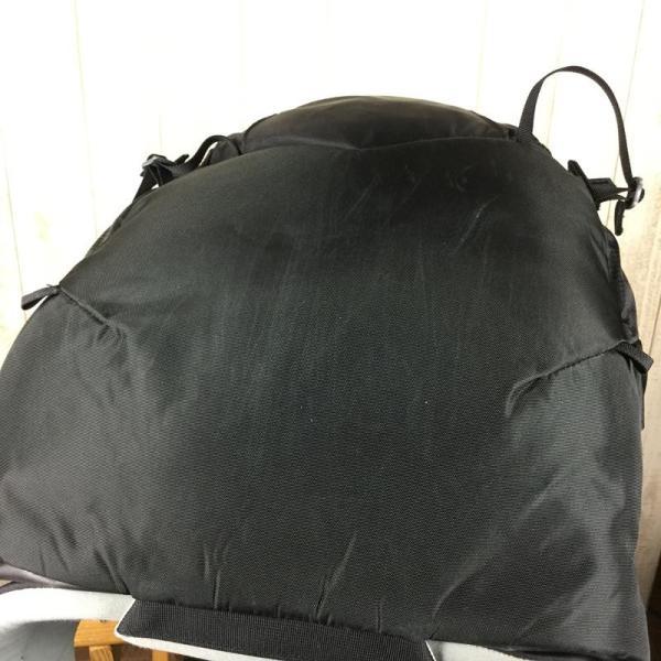 グレゴリー GREGORY デナリ 75 DENALI 75 バックパック  M ブラック系|2ndgear-outdoor|08