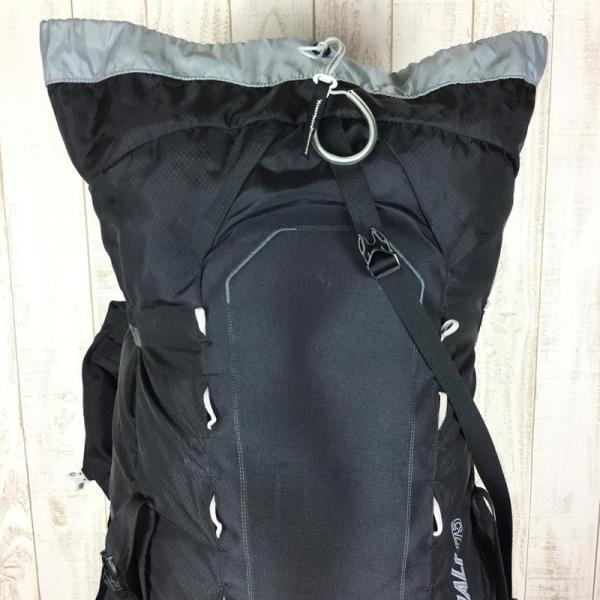 グレゴリー GREGORY デナリ 75 DENALI 75 バックパック  M ブラック系|2ndgear-outdoor|09
