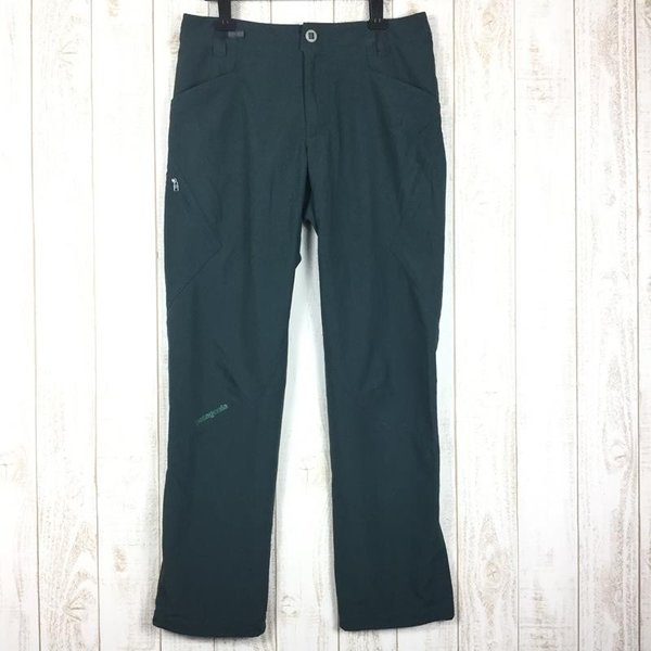 パタゴニア PATAGONIA RPS ロック パンツ RPS Rock Pants  International MEN's 30 グリーン系|2ndgear-outdoor