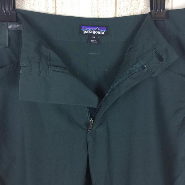 パタゴニア PATAGONIA RPS ロック パンツ RPS Rock Pants  International MEN's 30 グリーン系|2ndgear-outdoor|03