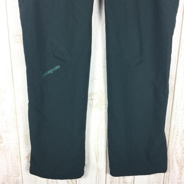 パタゴニア PATAGONIA RPS ロック パンツ RPS Rock Pants  International MEN's 30 グリーン系|2ndgear-outdoor|04