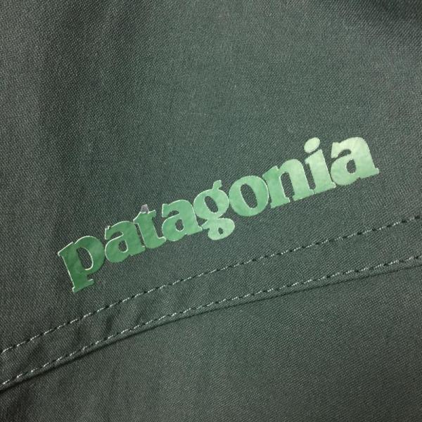 パタゴニア PATAGONIA RPS ロック パンツ RPS Rock Pants  International MEN's 30 グリーン系|2ndgear-outdoor|05