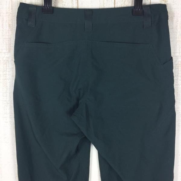 パタゴニア PATAGONIA RPS ロック パンツ RPS Rock Pants  International MEN's 30 グリーン系|2ndgear-outdoor|07