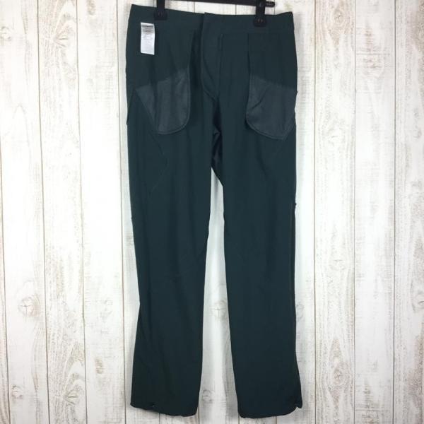 パタゴニア PATAGONIA RPS ロック パンツ RPS Rock Pants  International MEN's 30 グリーン系|2ndgear-outdoor|08