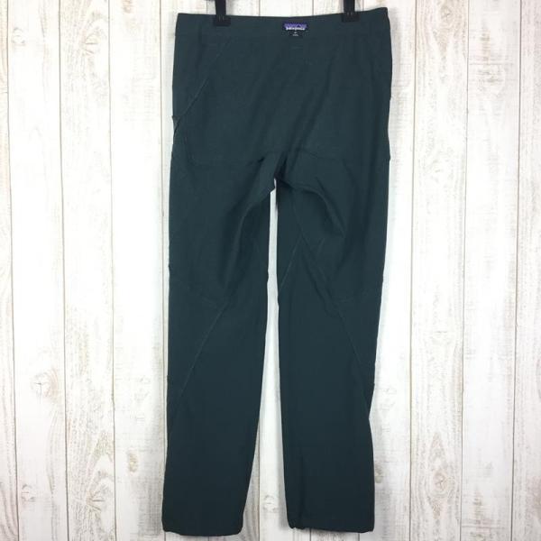 パタゴニア PATAGONIA RPS ロック パンツ RPS Rock Pants  International MEN's 30 グリーン系|2ndgear-outdoor|09