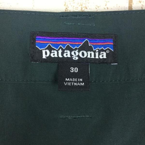パタゴニア PATAGONIA RPS ロック パンツ RPS Rock Pants  International MEN's 30 グリーン系|2ndgear-outdoor|10