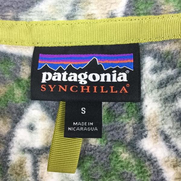 パタゴニア PATAGONIA シンチラ スナップT プルオーバー SYNCHILLA SNAP-T PULLOVER  International|2ndgear-outdoor|10