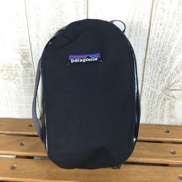 パタゴニア PATAGONIA ブラックホール・キューブ 2L スモール  One ブラック系|2ndgear-outdoor