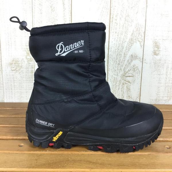 ダナー DANNER フレッド FREDDO スノーブーツ ウィンターシューズ  WOMEN's US5 UK4.5 EUR36 23.0cm ブラッ|2ndgear-outdoor|02