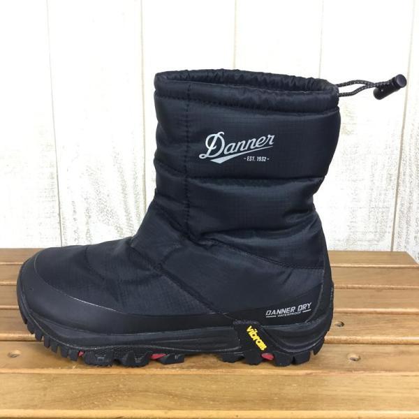 ダナー DANNER フレッド FREDDO スノーブーツ ウィンターシューズ  WOMEN's US5 UK4.5 EUR36 23.0cm ブラッ|2ndgear-outdoor|04
